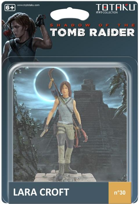 TOTAKU™ Collection: Shadow of the Tomb Raider - Lara Croft [Endast Hos GameStop]