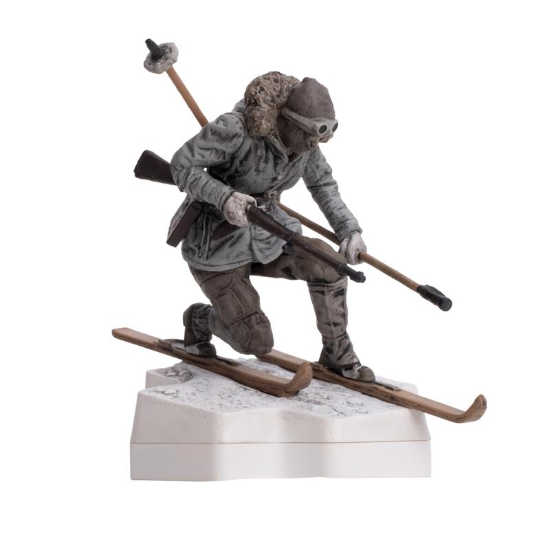 TOTAKU™ Collection: Battlefield - Solveig [Endast Hos GameStop]