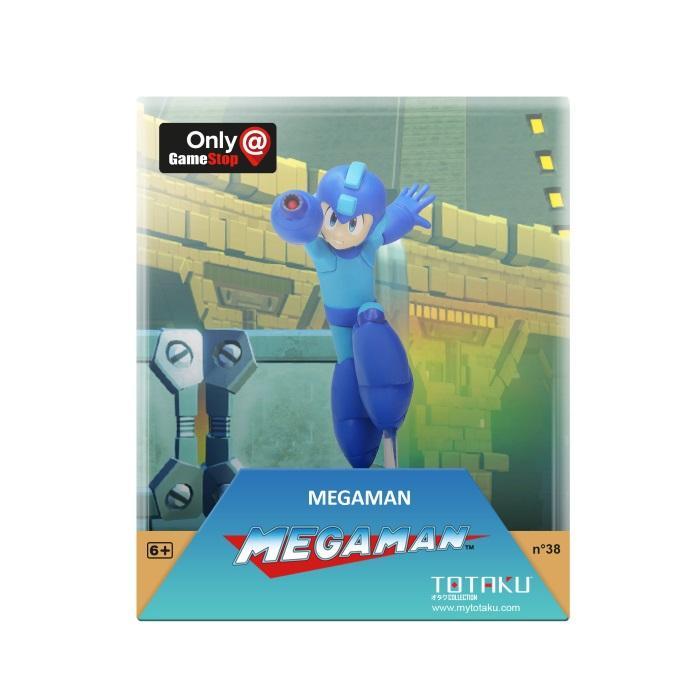 TOTAKU™ Collection: Mega Man [Endast Hos GameStop]