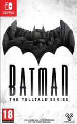 Batman - Season 1 (Telltale)