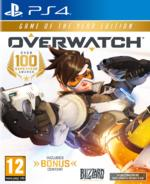 Overwatch - [Game of the Year Edition]