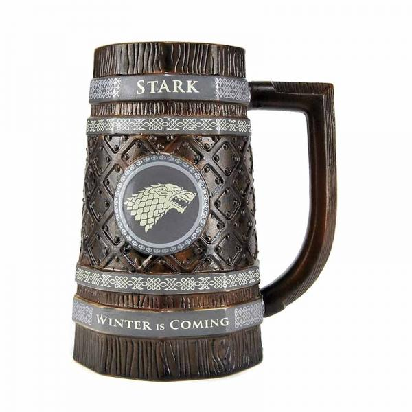 Game of Thrones: Stark Stein Mug