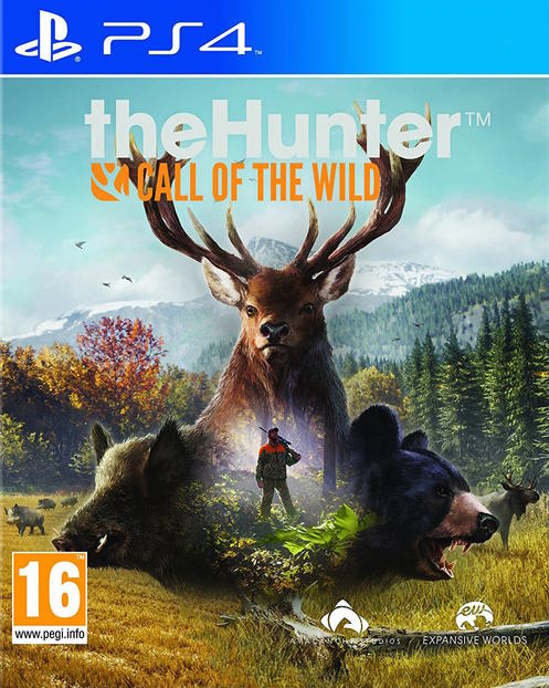 The Hunter™: Call of the Wild