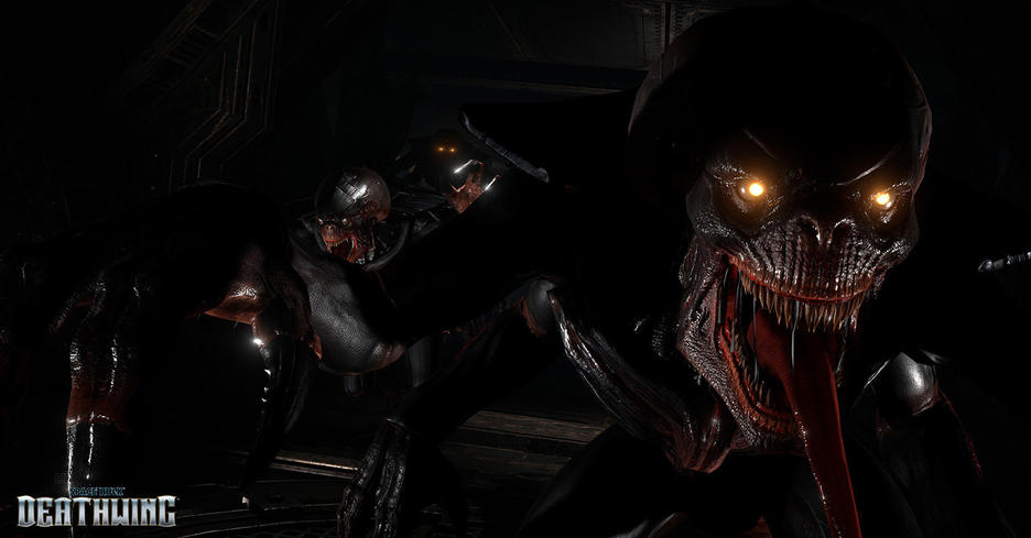Space Hulk Deathwing [Enhanced Edition]