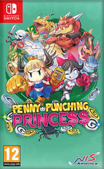 Penny Punching Princess