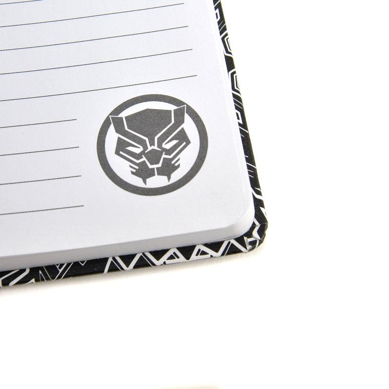 Marvel: Black Panther A5 Notebook