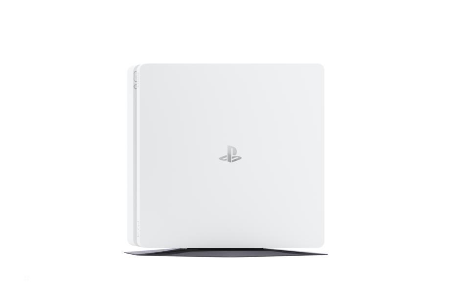 Playstation 4 500GB White Konsol