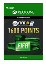 FIFA 18 Ultimate Team - 1600 Points Till Xbox One