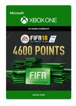 FIFA 18 Ultimate Team - 4600 Points Till Xbox One