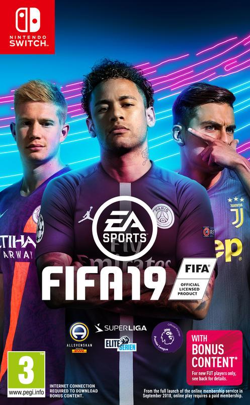Fifa 19 Gamestop