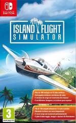 Island Flight Simulator