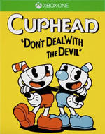 Cuphead Till Xbox One
