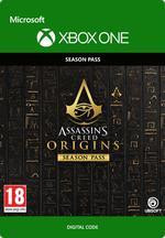 Assassins Creed Origins Season Pass Till Xbox One