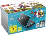 Nintendo 2DS XL Console & Super Mario Land
