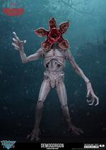 "Stranger Things: Demogorgon Deluxe 10"" Statue"