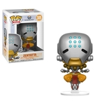 Pop! Games: Overwatch - Zenyetta