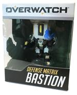 Cute But Deadly: Overwatch - Mini Bastion Figure