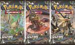 Pokémon TCG: Sun & Moon Ultra Prism Booster Pack