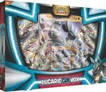 Pokemon TCG: Lucario GX Box