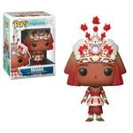 Pop! Disney: Moana - Moana in Ceremony Outfit