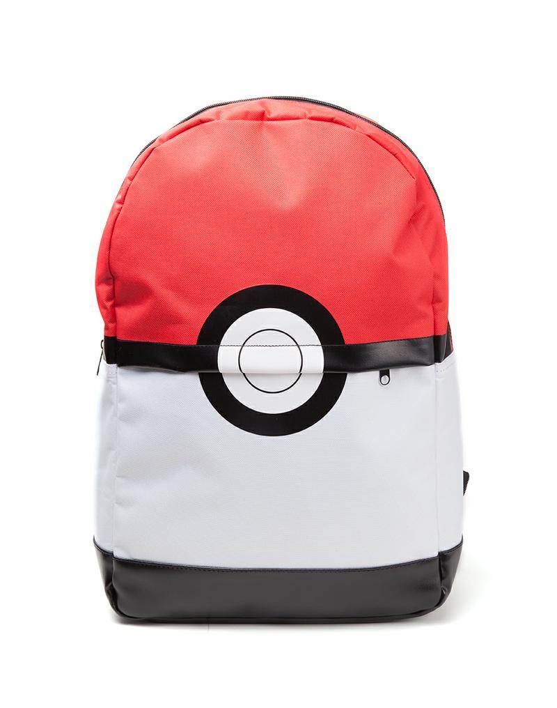 Pokémon: Pokeball Backpack