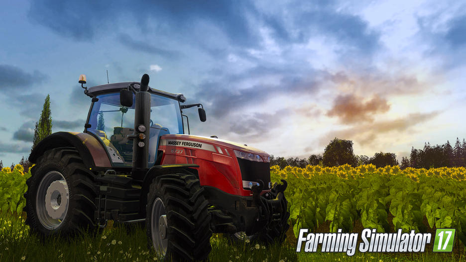 Farming Simulator 17: Official Expansion 2