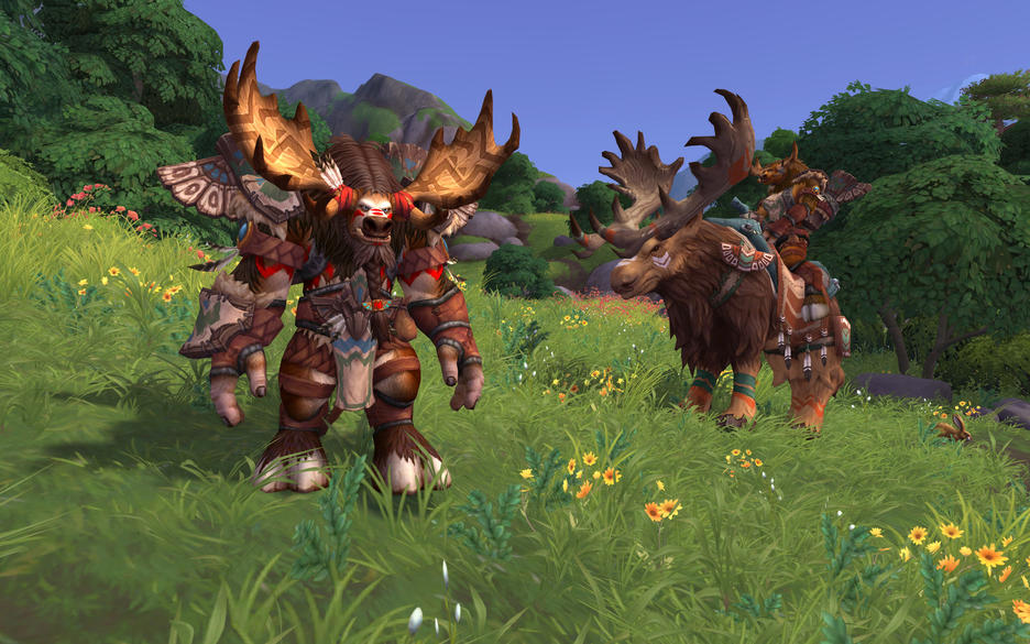 World Of Warcraft: Battle for Azeroth GameStop Sverige