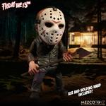 Friday the 13th: Deluxe Stylized Jason Figure