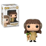 Pop! Harry Potter: Hermoine Granger - Herbology