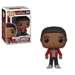 Pop Games: Marvel's Spider-Man Series 1 - Miles Morales