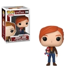 Pop Games: Marvel's Spider-Man Series 1 - Mary Jane (w/Plush)
