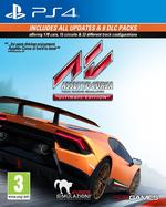 Assetto Corsa: Ultimate Edition