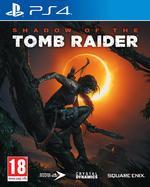 Shadow of the Tomb Raider - Steelbook Edition
