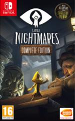 Little Nightmares: The Complete Edition