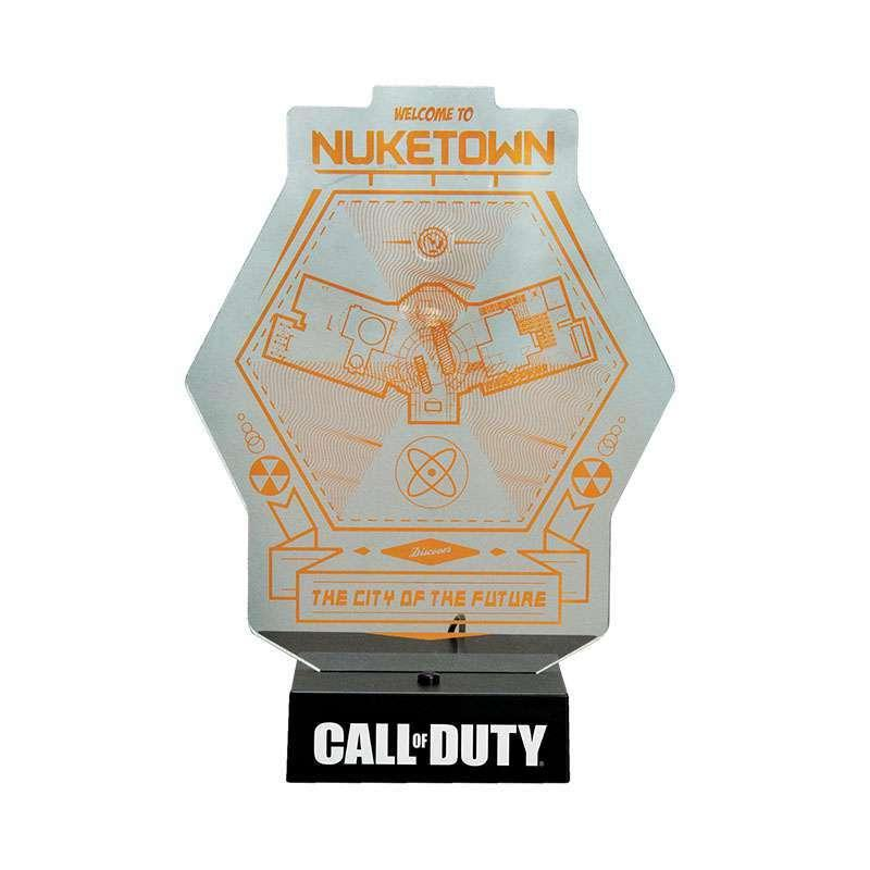 Call of Duty: Welcome to Nuketown Light