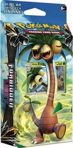 Pokémon TCG: Sun & Moon Forbidden Light Deck