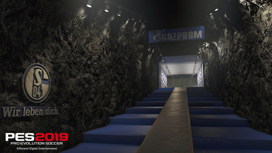 Pro Evolution Soccer 2019 GameStop Sverige