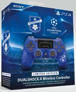 Dualshock®4 V2 UEFA Champions League Controller