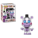 Pop! Games: Five Nights at Freddy's Pizzeria Simulator - Helpy