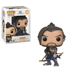 Pop! Games: Overwatch - Hanzo