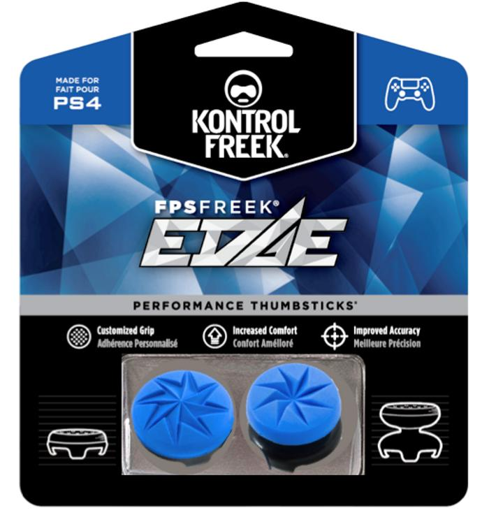 KontrolFreek® FPS Freek® Edge Till PS4