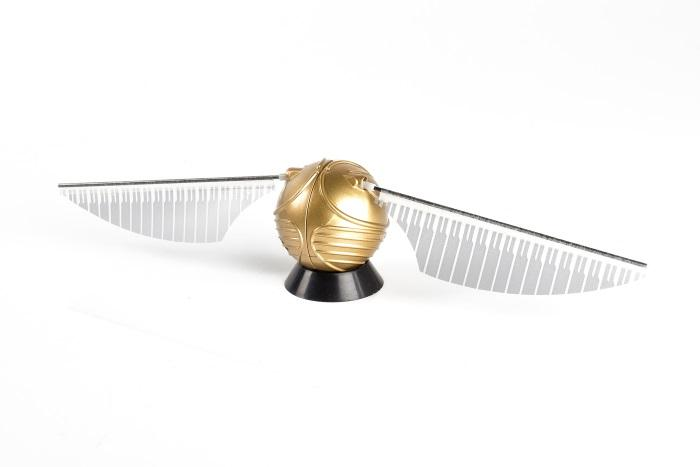 Harry Potter: Mystery Flying Snitch