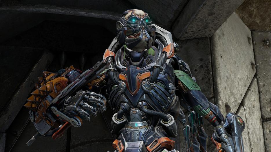 Quake® Champions Scalebearer Edition GameStop Sverige