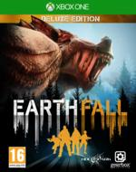 Earthfall - Deluxe Edition