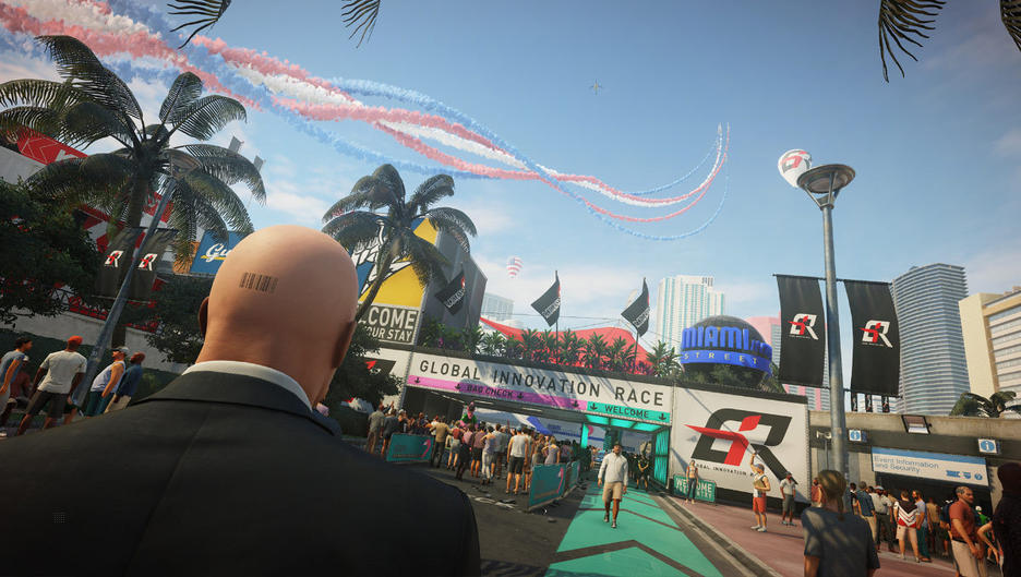 Hitman 2™ Gold Edition
