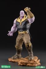 Marvel: Avengers Infinity War - Thanos Artfx+ Statue