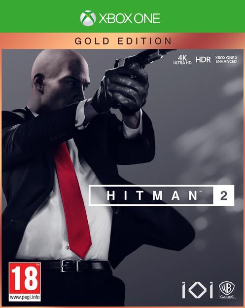 Hitman 2™ Gold Edition