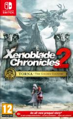 Xenoblade Chronicles 2: Torna