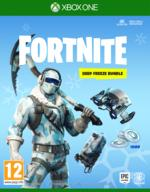 Fortnite: Deep Freeze Bundle Till Xbox One