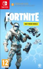 Fortnite: Deep Freeze Bundle Till Switch